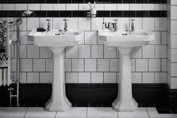 Classic & Traditional Sanitaryware New Zealand