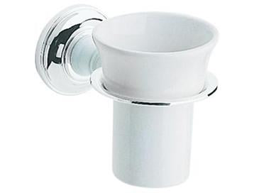 Porcelain Bathrooms Accessory Cup Holder