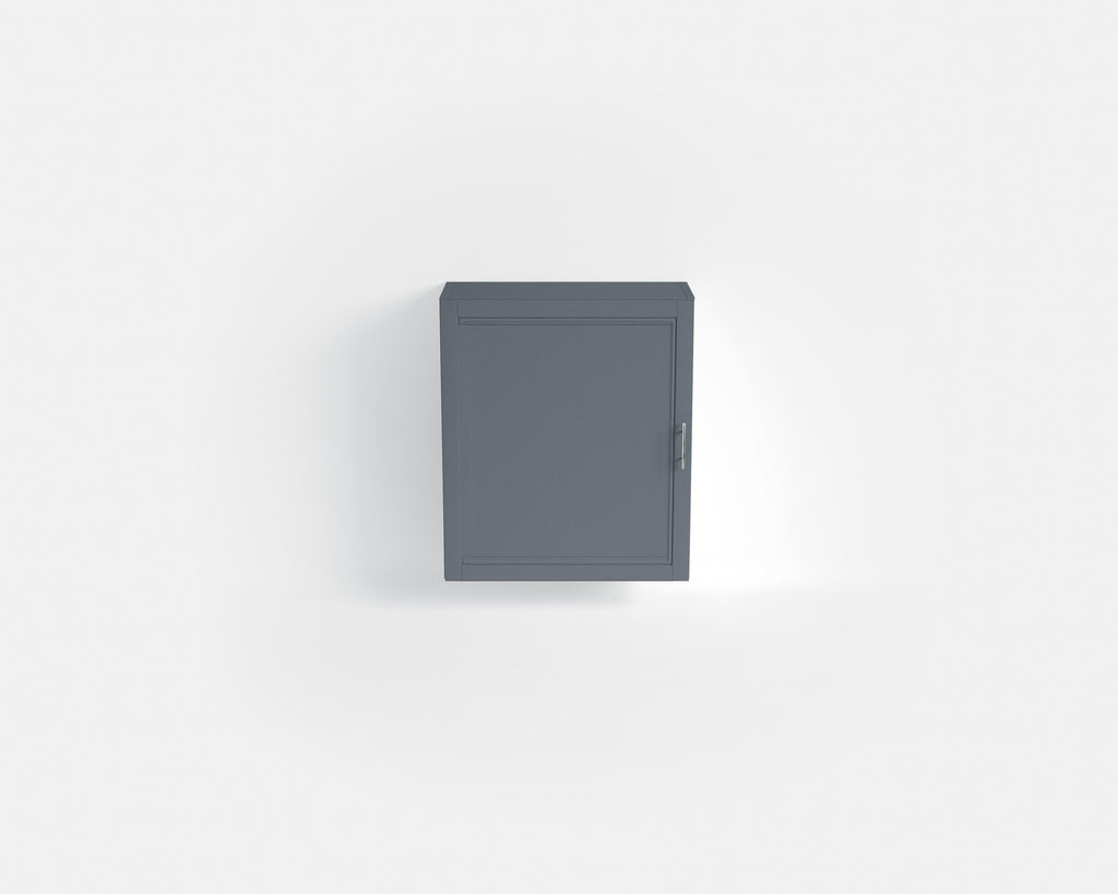 HB - Cupboard Square Grey