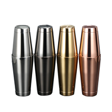 Load image into Gallery viewer, Unique Stainless Steel Shakers (18oz)