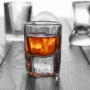 Shot Glasses (6-10 PCS) | Choose Your Style