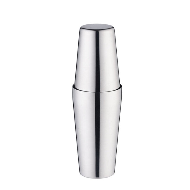 Sleek Cocktail Shaker
