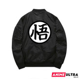 Dragon Ball Goku Kanji Bomber ! - AnimeUltra