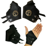 FMA Leather Gloves ! - AnimeUltra