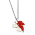 Evangelion NERV Necklace ! - AnimeUltra