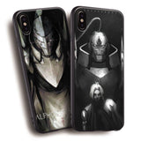 FMA Alphonse Elric Soft Silicone Phone Cases ! - AnimeUltra