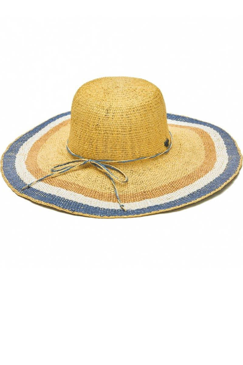Sun Worshiper Hat - Navy