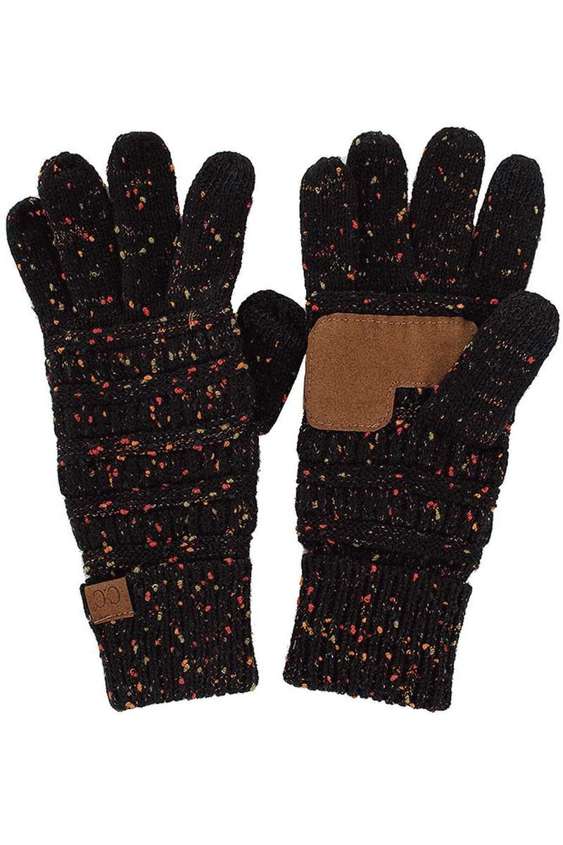 Make Em Jealous Touch Screen Gloves