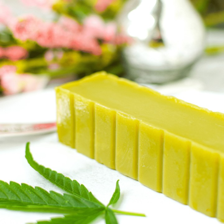 Yes, You Canna! This Is The Ultimate Cannabis Butter Recipe