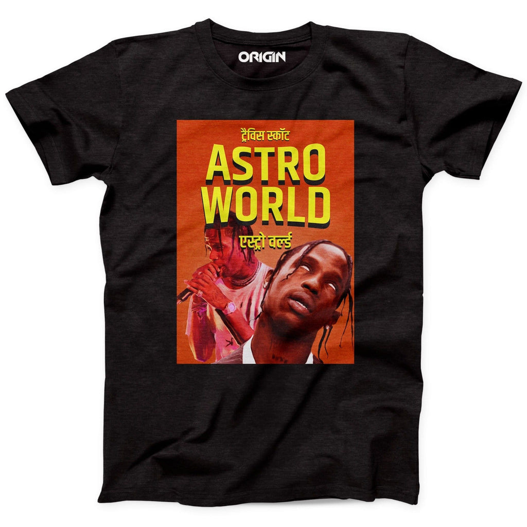 Astro World Crew Neck