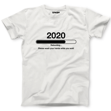 Load image into Gallery viewer, 2020 Reboot Crew Neck