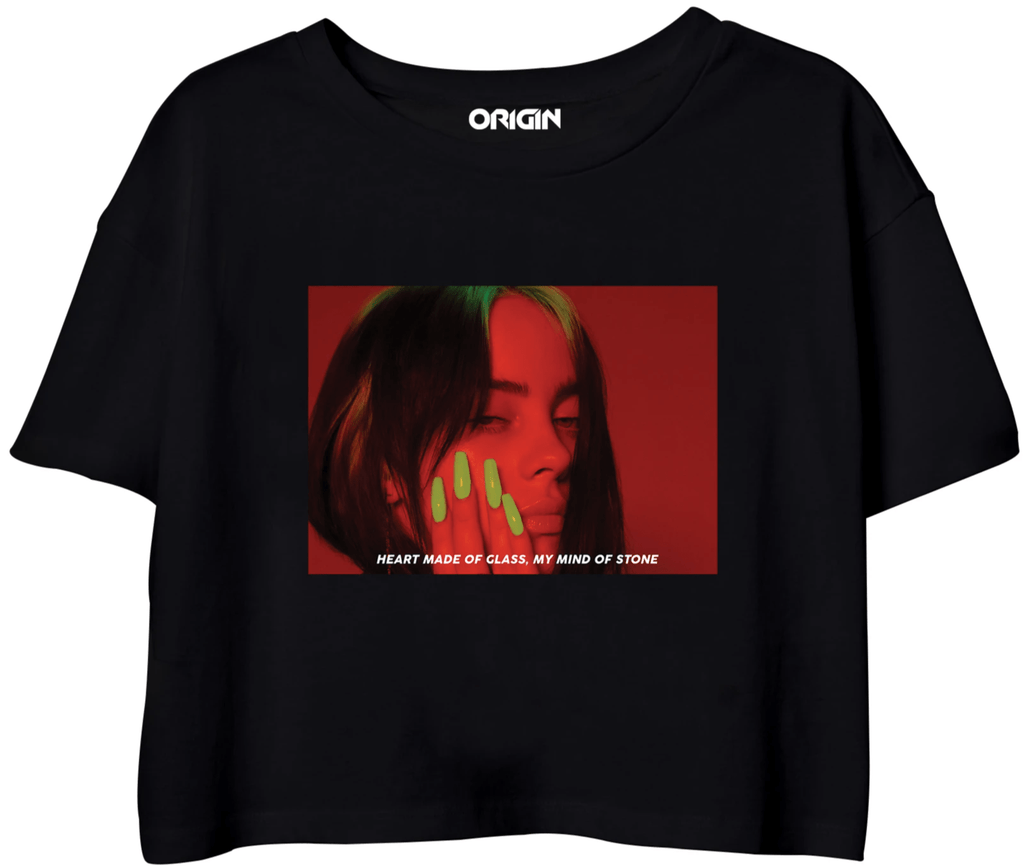 Billie Eilish Crop