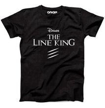Load image into Gallery viewer, The Line King Crew Neck