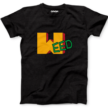 Load image into Gallery viewer, WTV Weed Crew Neck