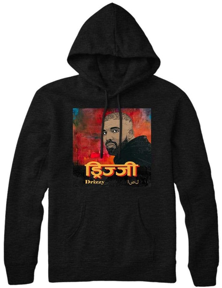 Drizzy Hoodie