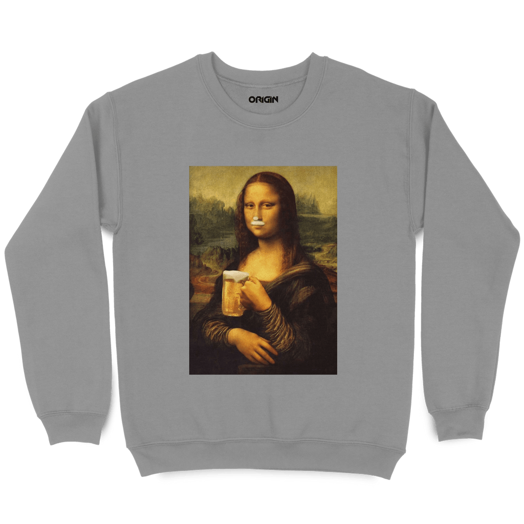 Mona Beer Sweatshirt