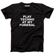 Load image into Gallery viewer, Play Techno Crew Neck