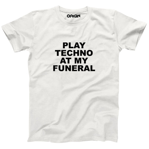 Play Techno Crew Neck