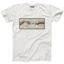 Load image into Gallery viewer, The Saving Hand Crew Neck