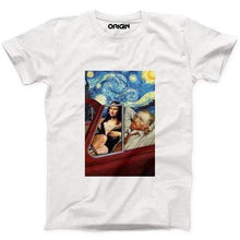 Load image into Gallery viewer, Ridin With Mona Crew Neck