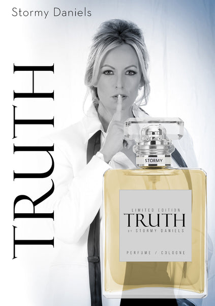 Truth by Stormy Daniels Now Shipping!