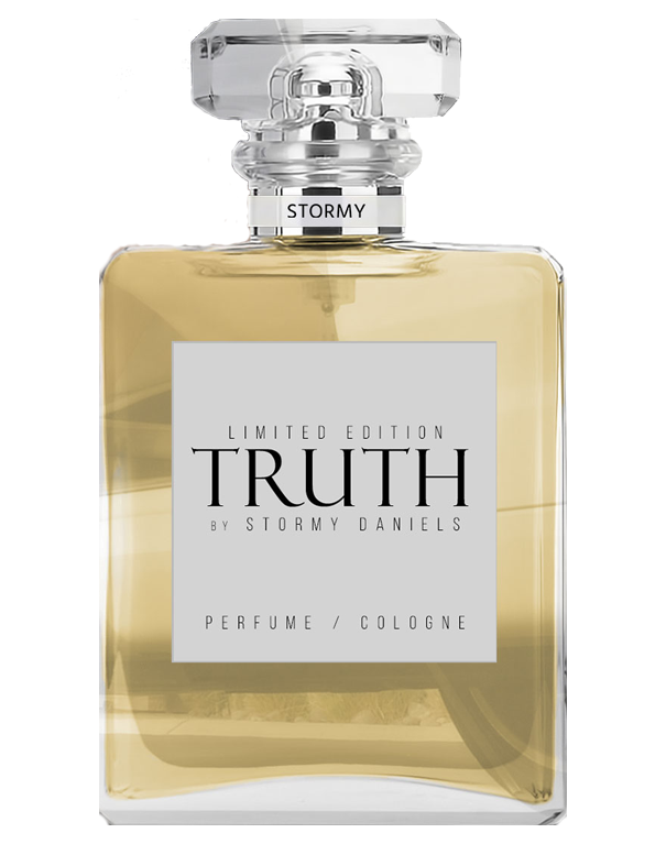 The Truth Perfume by Stormy Daniels
