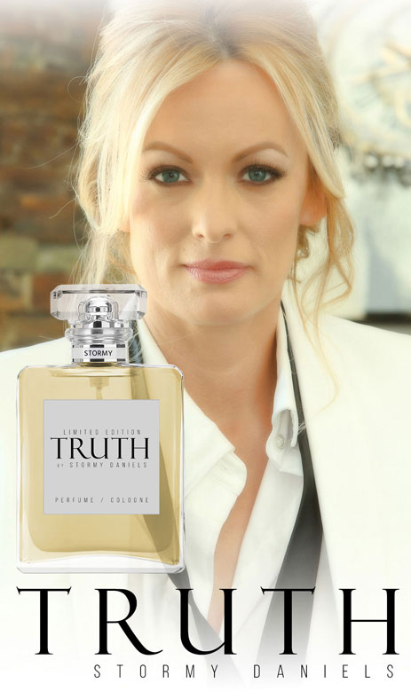 Truth by Stormy Daniels Perfume Cologne