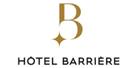 hotel barriere logo