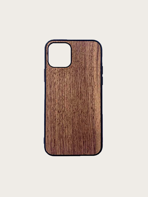 Coque en Bois iPhone 11 / 11 Pro / 11 Pro Max - Deutzia