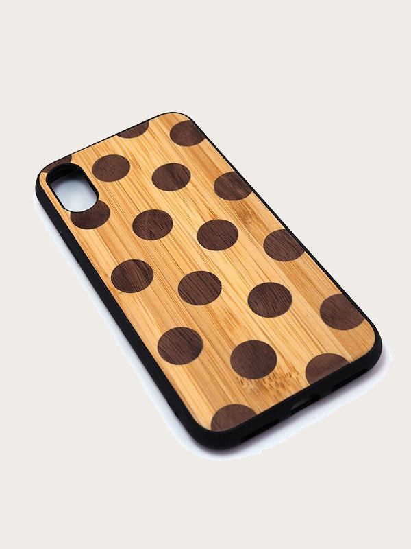 Coque en Bois iPhone 11 / 11 Pro / 11 Pro Max - Pieris