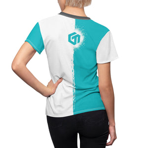 Women's Knock-Out DriFit Training Tee