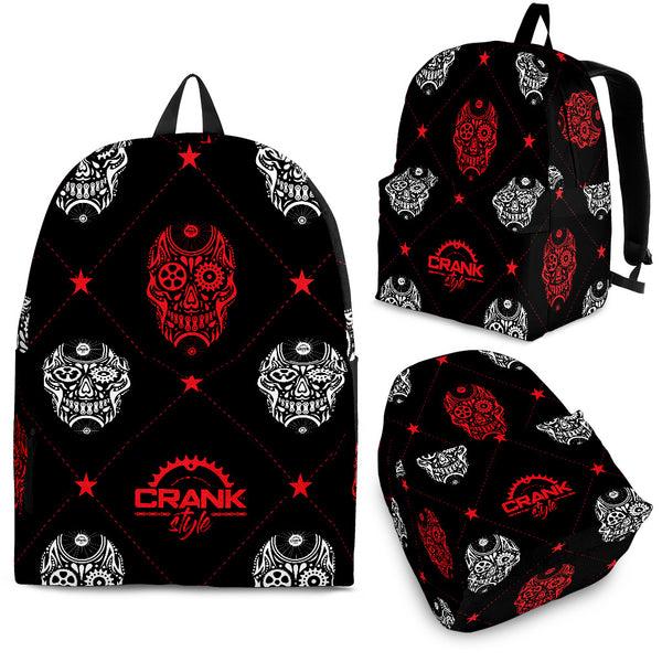 Gearhead Backpack