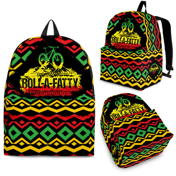 Rasta RollaFatty BP