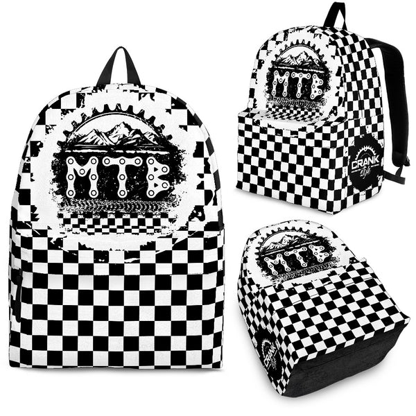 MTB Check Backpack