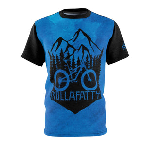 RollAFatty Dri-Fit III MTB JERSEY