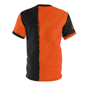 Search and Rescue Yuma DriFit MTB Jersey