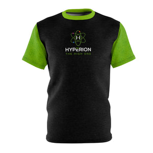 HYPERION Lab Brand Shirt II