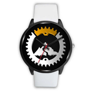 OVERRIDE Custom Watch