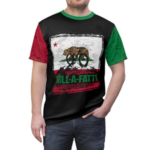 RollaFatty California Chain  MTB Jersey