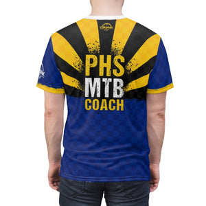 "PHS Badgers ""Coach"" MTB Jersey"