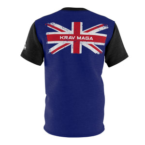 ICCS UK MMA DriFit Training Tee