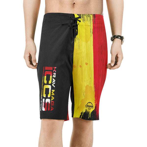 ICCS German MMA Boardshorts