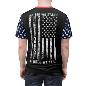 United We Stand MTB Jersey