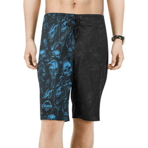 Screaming Skull MTB Boardshorts
