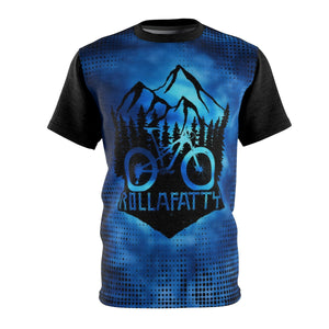 RollAFatty Dri-Fit Jersey