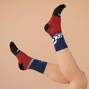 RWB Tire Check 3/4 MTB Socks