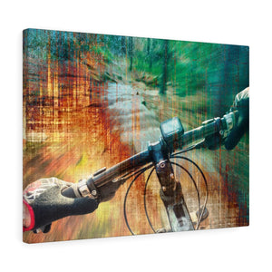 MTB NRG Gallery Canvas