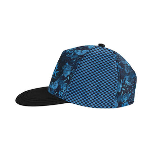 DigiCamo Check Hat