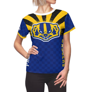 "Women's PHS Badgers ""COACH"" MTB Jersey"