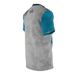 DH Bear Grey & Blue MTB Jersey